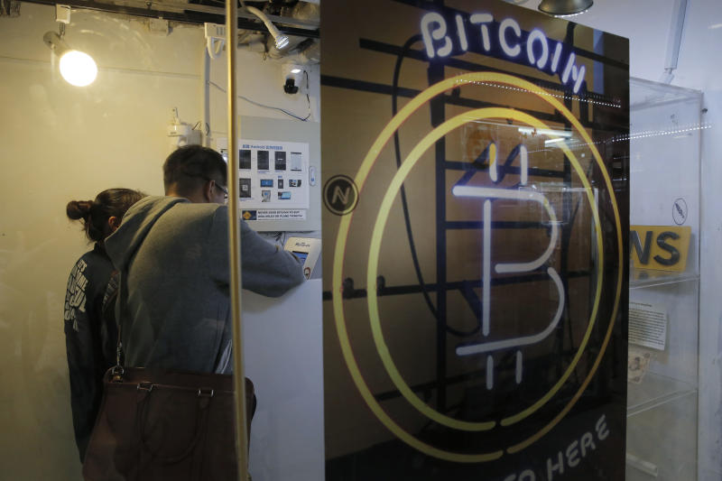 Asian investors embrace bitcoin, but regulators are wary