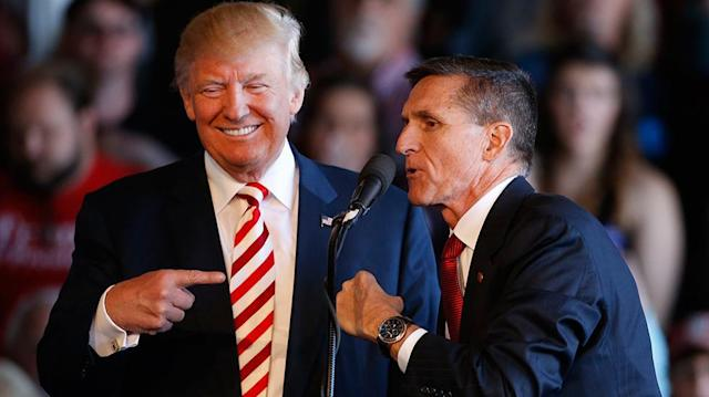 <p>Former top Trump aide pleads guilty to lying to FBI on Russia </p>