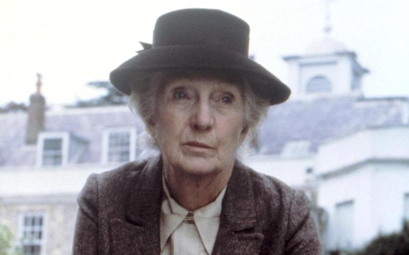 Miss Marple, who lived in the fictional village of St Mary Mead, was solving murders well into old age - ITV / Rex Features