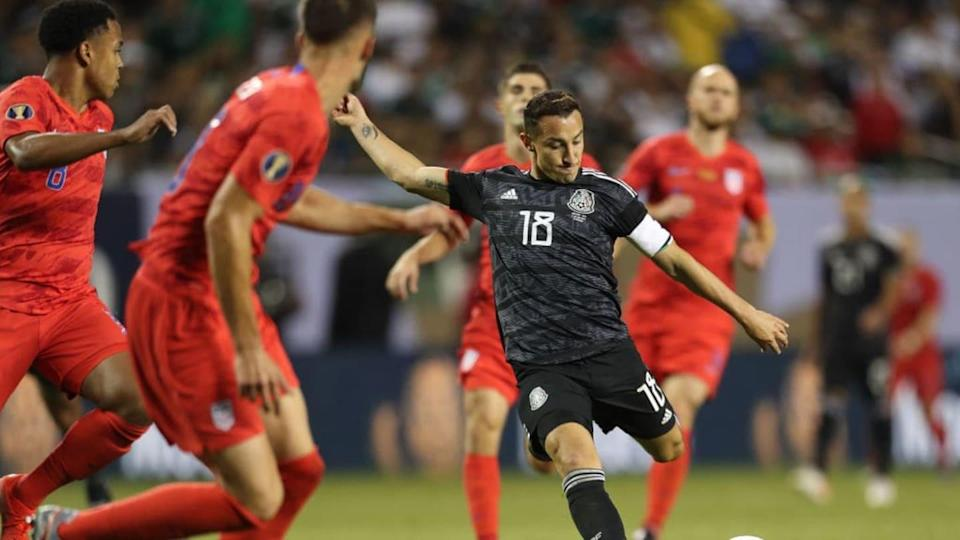 Mexico v United States: Final - 2019 CONCACAF Gold Cup | Omar Vega/Getty Images