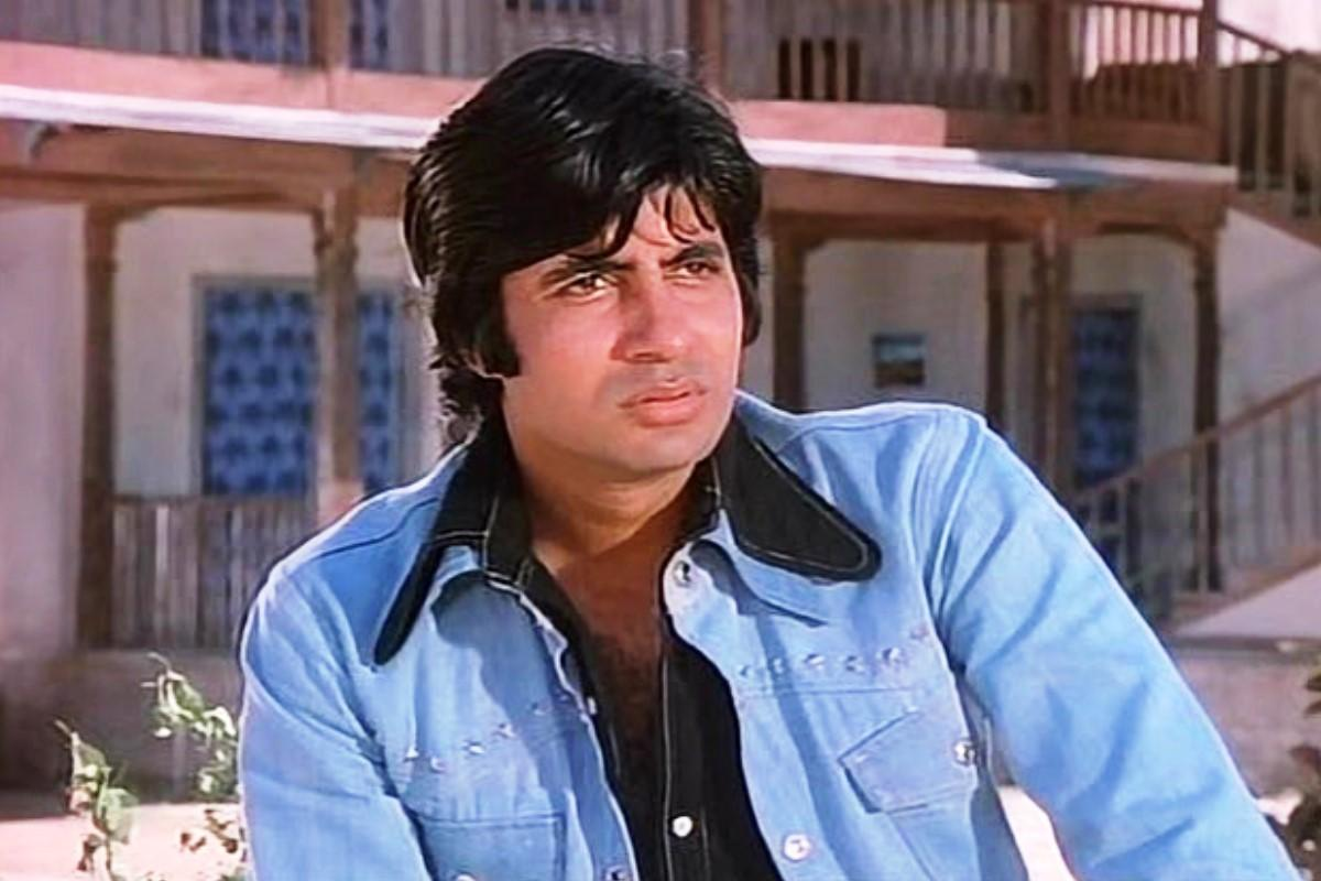 Five reasons why Amitabh Bachchan has the longest career as a