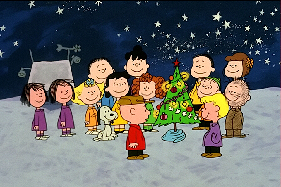 """<em><h3>A Charlie Brown Christmas</h3></em><h3>, </h3><strong><h3>1965</h3></strong><h3><br></h3><br>Is it Christmas if we don't hear the Peanuts theme song? Is it Christmas if Pig-Pen doesn't dance? What if Linus doesn't drag his blankie? The answer is no. We need you, Charlie Brown. You're a Christmas classic.<br><br><strong>Watch It On:</strong> ABC Go.<span class=""""copyright"""">Photo: Courtesy of ABC. </span>"""