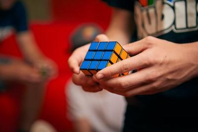 Spin Master to Acquire World-Famous Rubik's Cube® (CNW Group/Spin Master)