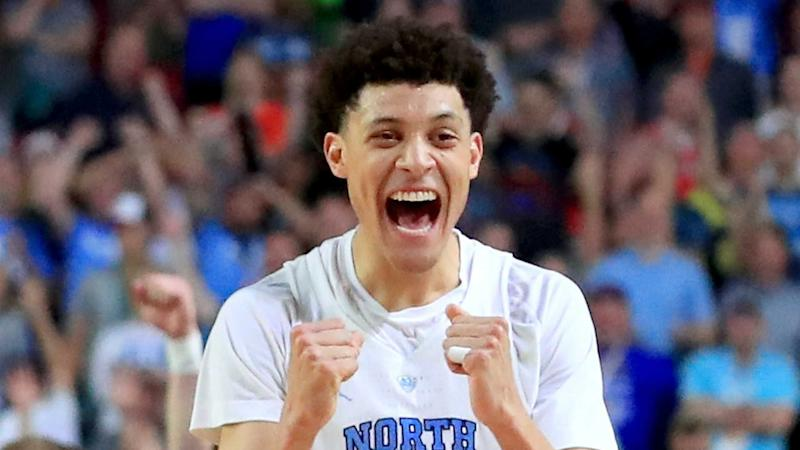 Justin Jackson enters NBA Draft, ends North Carolina career as under-appreciated Tar Heels great