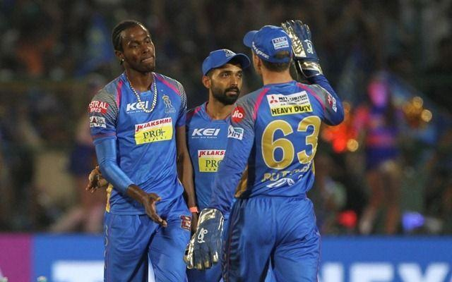 Archer is expected to play a key role for Rajasthan Royals in IPL 2019