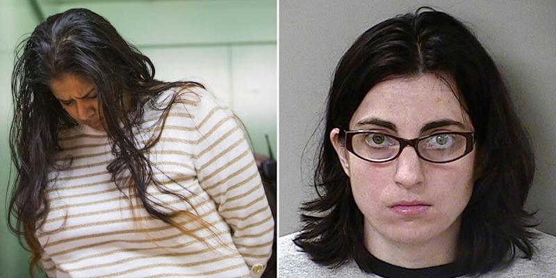 should pregnant women be punished for Kasey dischman was charged with a crime for overdosing and delivering her   the prosecutor seems to believe that punishing pregnant women like  the last  thing anyone should want to do is deter pregnant women from.