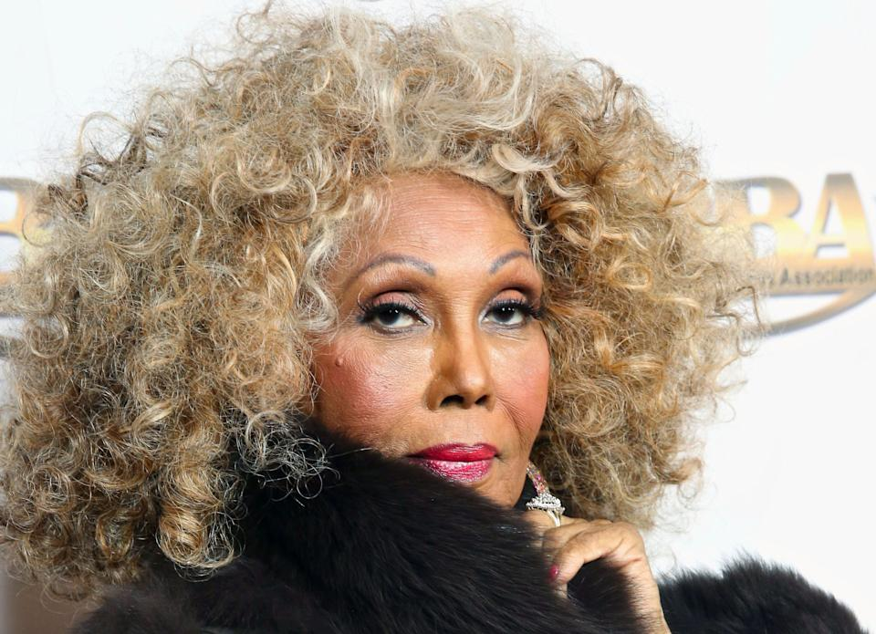 """Actor Ja'Net DuBois, who played the vivacious neighbor Willona Woods on """"Good Times"""" and composed and sang the theme song for """"The Jeffersons,"""" died on February 17, 2020. She was 74."""