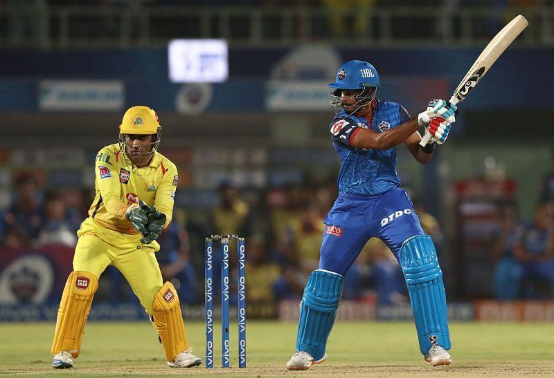 Delhi Capitals lost to Chennai Super Kings in the Qualifier 2 of IPL 2019