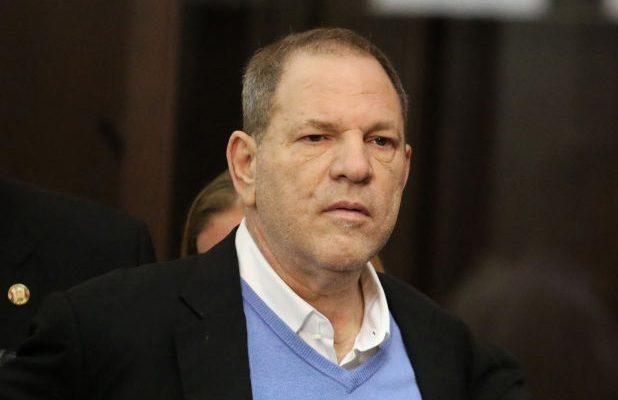Harvey Weinstein to Be Arraigned on New Indictment in Sex Crimes Case, Prosecutor Says