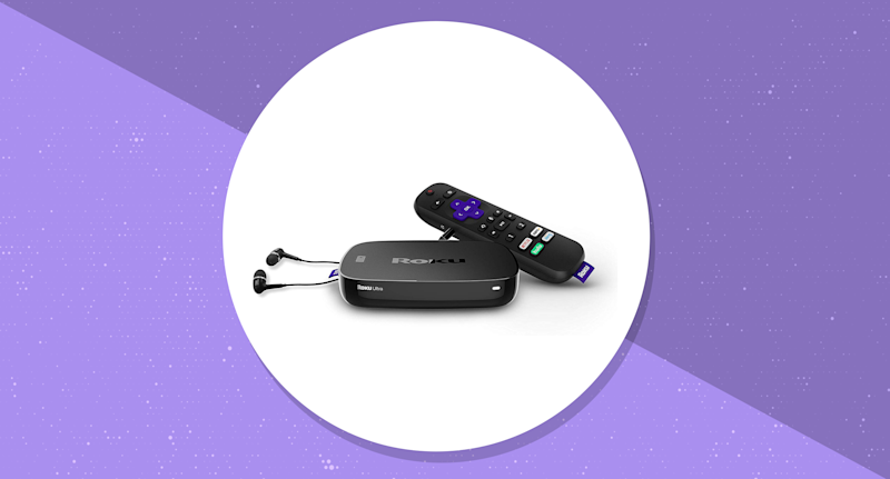 Save up to 25 percent on the Roku Ultra! (Photo: Amazon)