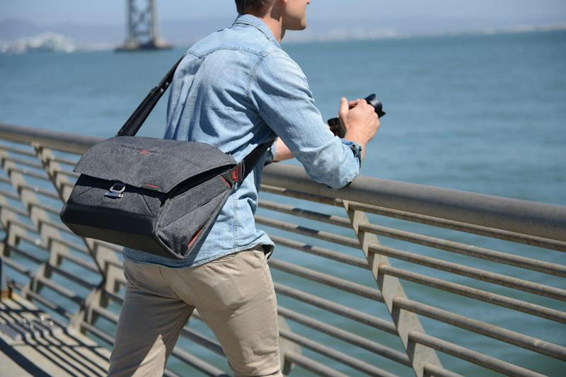 Impressive: Peak Design's Everyday Messenger