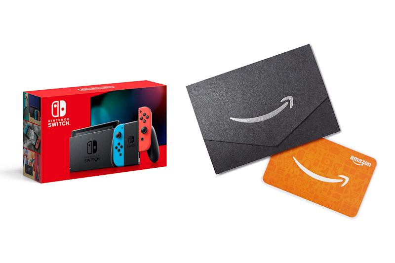 You Have Just a Few More Hours to Shop These Cyber Monday Nintendo Switch Deals and Bundles