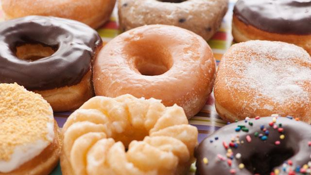 National Doughnut Day 2013: Where to Get Free Doughnuts