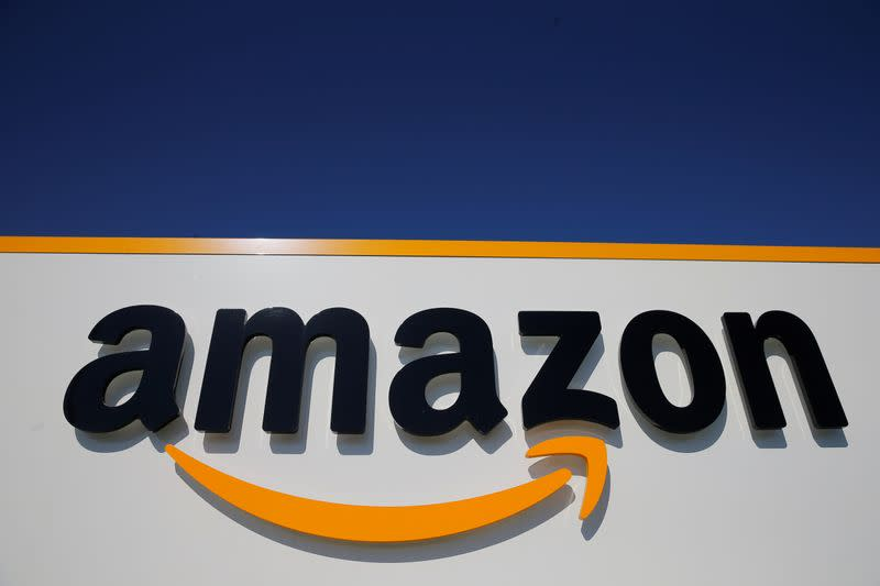 Amazon's online sales soar, profit falls as coronavirus-related costs rise