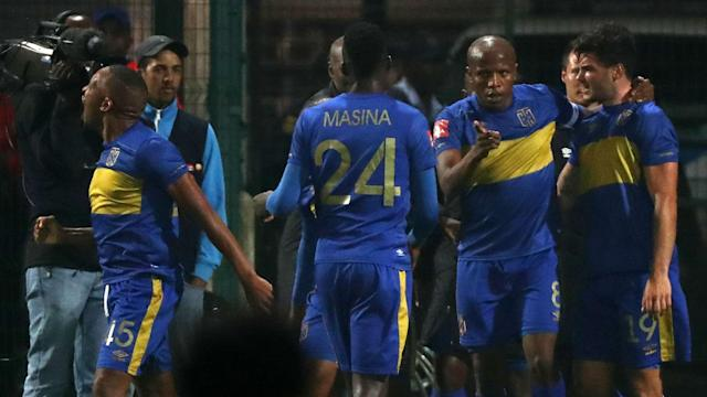 PSL title hopefuls' new coach Benni McCarthy welcomes a new player to his squad