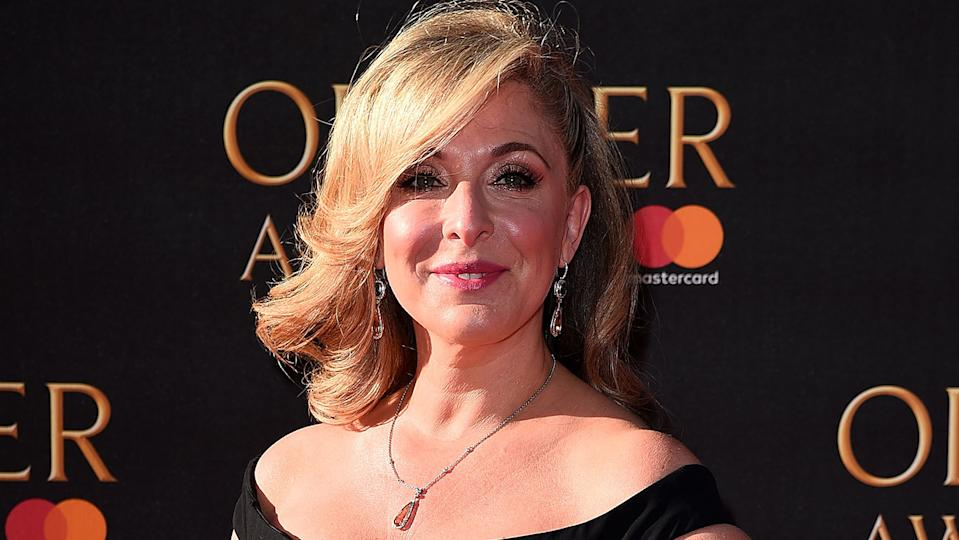 Tracy-Ann Oberman experienced fame while starring in EastEnders, but says it wasn't for her (Image: Getty Images)