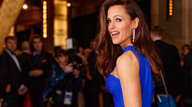 And The Winner For Best Oscars Meme Is ... Jennifer Garner