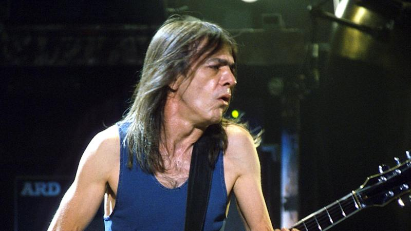 Eddie Van Halen, Paul Stanley and More React to the Death of AC/DC's Malcolm Young
