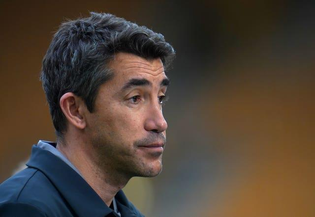 Bruno Lage believes his side are playing the right way