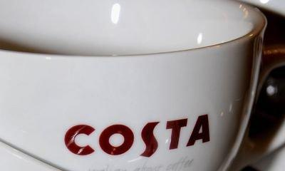 Whitbread shares surge amid talk that Costa and Premier Inn divisions could be split