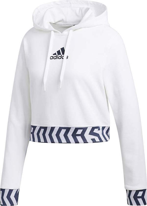 Adidas X Palace French Terry Hoodie