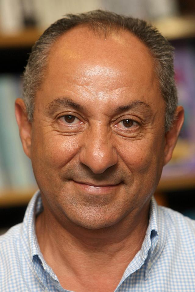 File photo dated 22/05/2013 of Former Tottenham Hotspur player Ossie Ardiles.