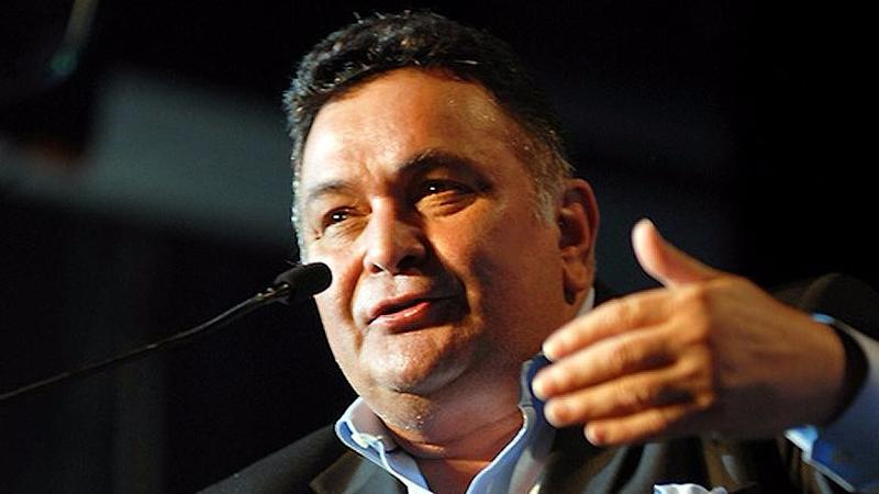 Now, Rishi Kapoor Bats for Pakistani Cricketers in the IPL