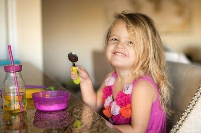 Tips To Help Your Toddler Finish Meals