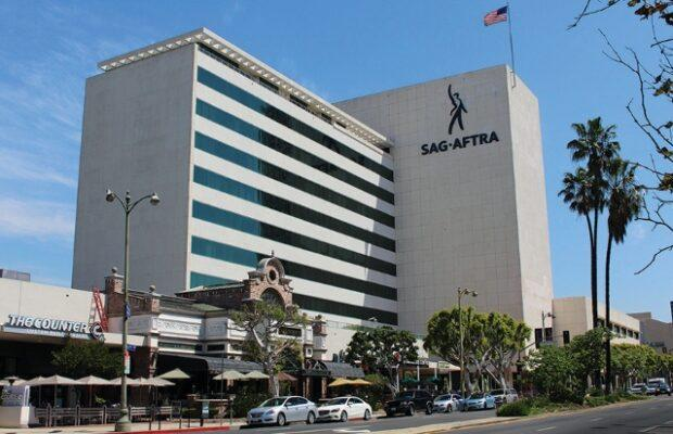 SAG-AFTRA's Los Angeles Office Evacuated Again After Phone Threat