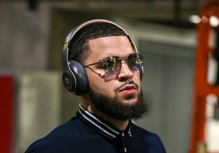 EMac gives his favorite NBA DFS picks for Yahoo + DraftKings + FanDuel daily fantasy basketball lineups Fred VanVleet | Sunday 3/28/21