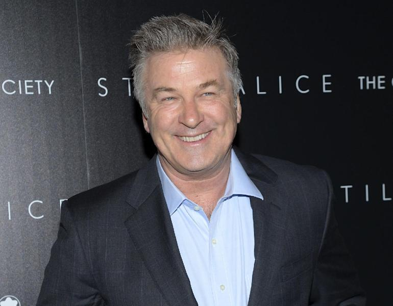 Image result for *WINNER: Alec Baldwin – Saturday Night Live – NBC