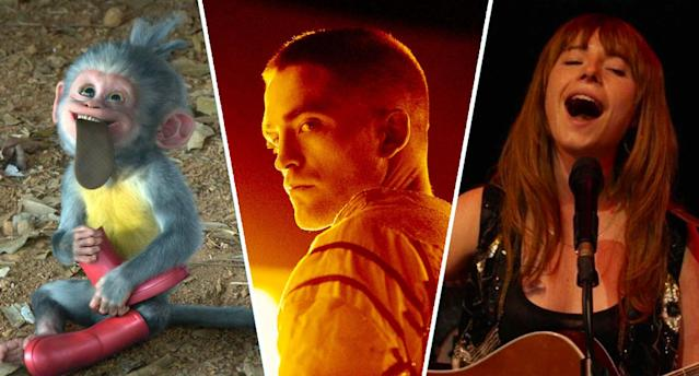 Dora, High Life, and Wild Rose are amongst the films that deserved more attention in 2019. (Paramount/Thunderbird/eOne)