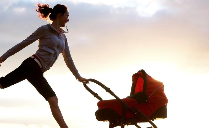 Good and bad in au pair childcare