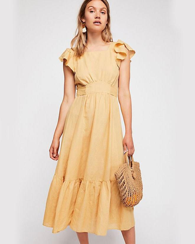 ed3db3e208204 The Best Wedding-Guest Dresses for Summer at Every Price Point