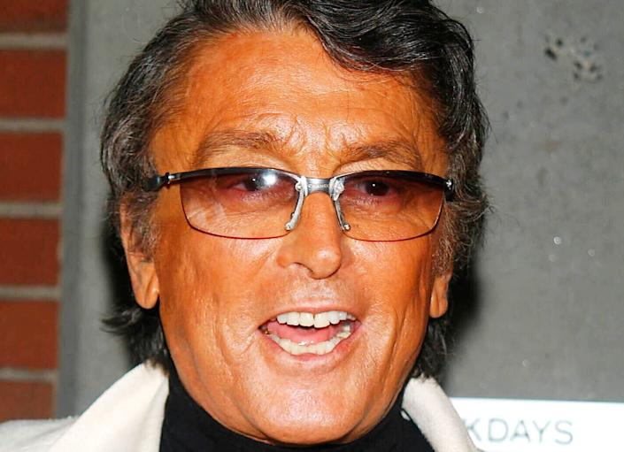 """Robert Evans, the Paramount executive who produced """"Chinatown"""" and """"Urban Cowboy,"""" and whose life became as melodramatic as any of his films, died on October 26, 2019. He was 89."""