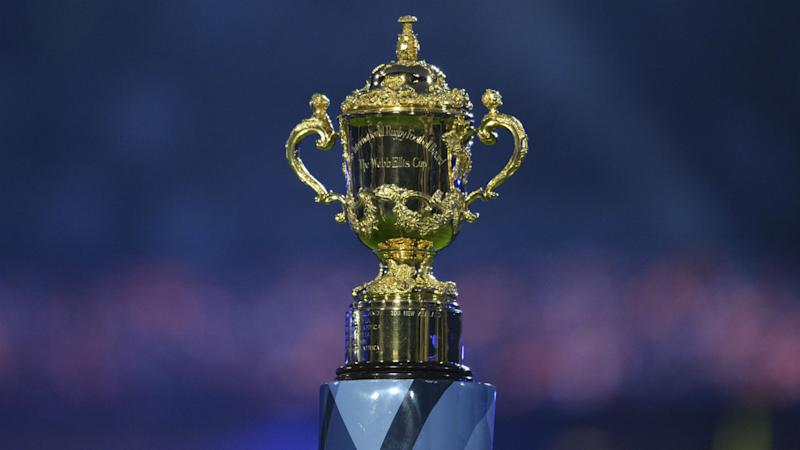 Rugby World Cup 2019: World Rugby to make fixture call with Typhoon Hagibis approaching