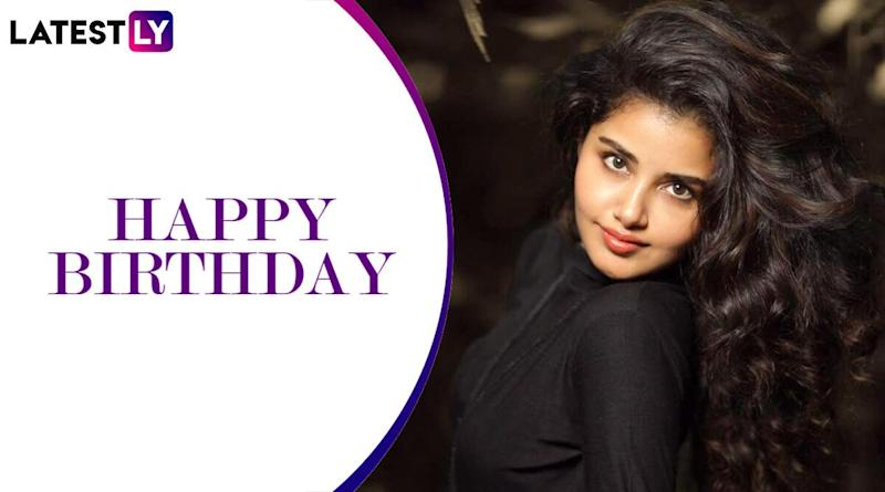 Anupama Parameswaran Birthday: Here Are The Films Of This South Beauty That You Must Watch!