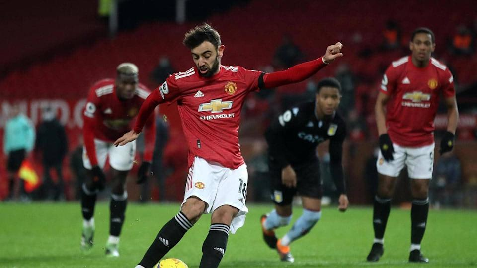 Premier League, Manchester United beat Aston Villa: Records broken