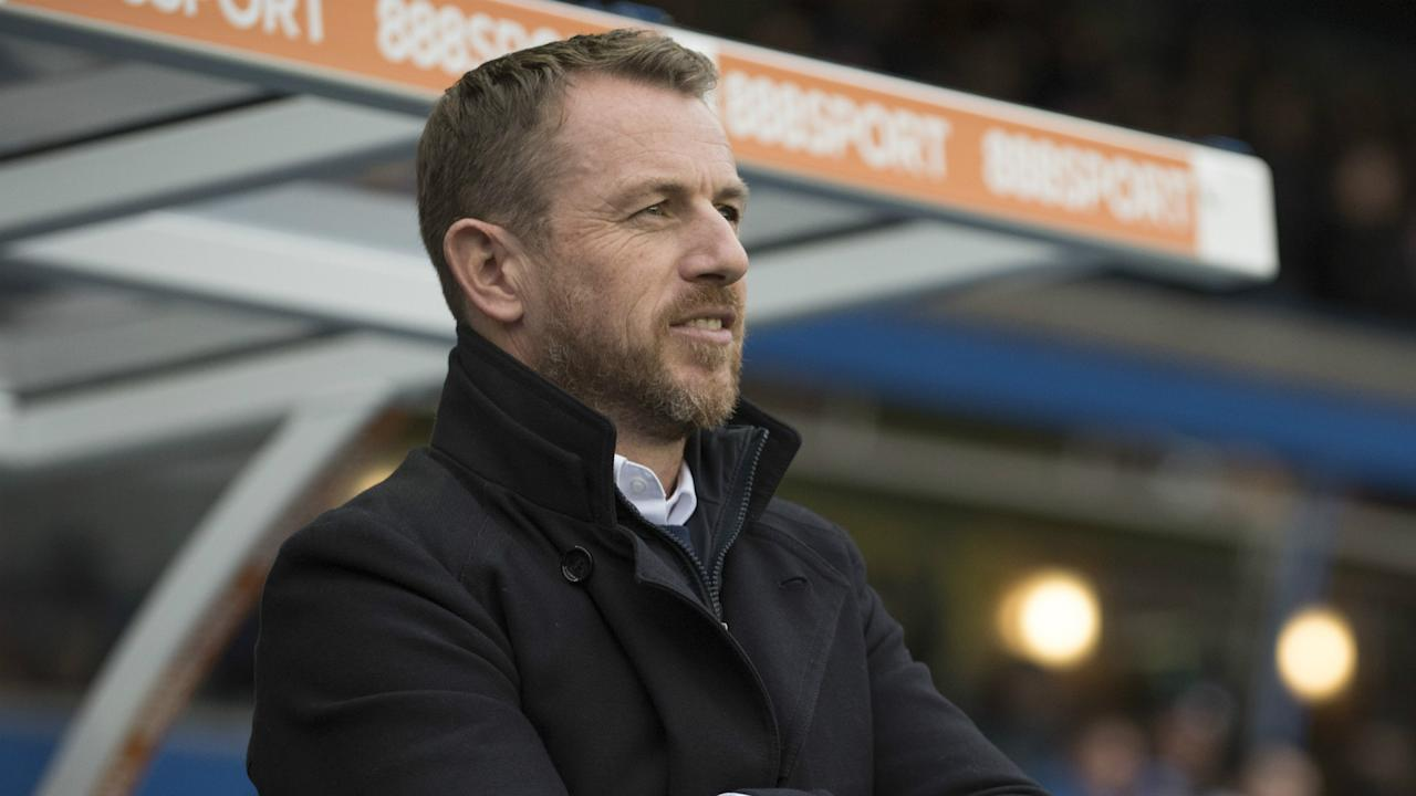 "Gary Rowett has been tasked with leading the ""redevelopment"" of Derby County after being appointed as manager."