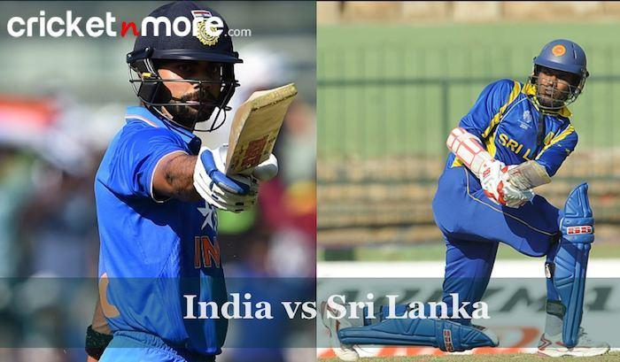 <p><span><em>Dambulla (Sri Lanka), Aug 20 - Fresh from a 3-0 Test cricket series whitewash over Sri Lanka, India will aim to continue with their ruthless approach as the five-match One-Day International (ODI) series begins at the Rangiri Dambulla International Stadium here on Sunday.</em></span><br /> <br /> Virat Kohli's men routed the Islanders in the three Tests, posting easy wins through all-round performances. In the first Test at Galle, India registered a 304-run triumph, while in the second Test at Colombo, they won by an innings and 53 runs. The third Test saw the visitors claim a victory by an innings and 171 runs in a dominating display.<br /> <br /> India are high on confidence following these triumphs and they need to be in the right frame of mind as they switch to the 50-over white-ball format from the five-day affairs.<br /> <br /> Sri Lanka, with their pride and quality being questioned following the recent losses, will be desperate for redemption. Test cricket is the hardest format that exposes the gulf in quality of the teams to the limit but the limited overs matches are expected to be balanced, even though the visitors should be overwhelming favourites.</p>