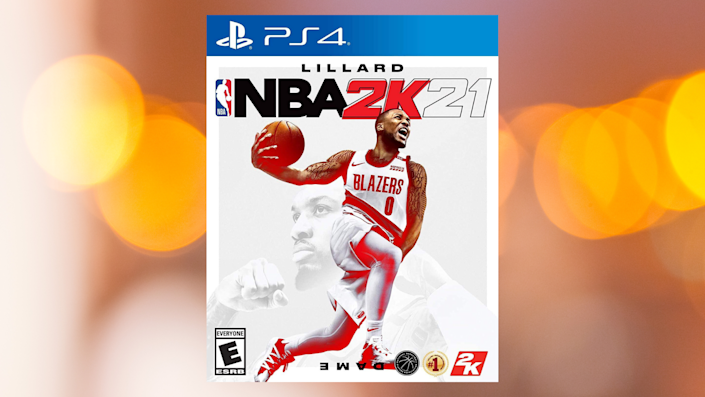 We're not going to make you jump through any hoops to enjoy this sale...but you might have to play some. (Photo: Walmart)
