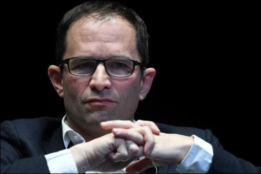 Hamon am Samstag in Le Mans