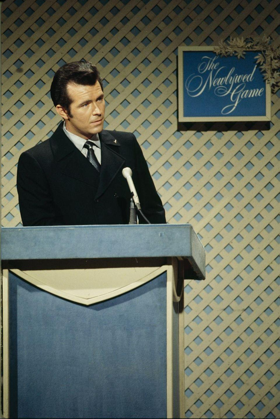 <p>Dating all the way back to 1966, this popular hit featured newly-married couples competing against each other to answer questions about their partner. Originally hosted by Bob Eubanks, the primetime hit has had its share of funny moments over the years. The most recent revival aired from 2009-2013 on GSN.</p>