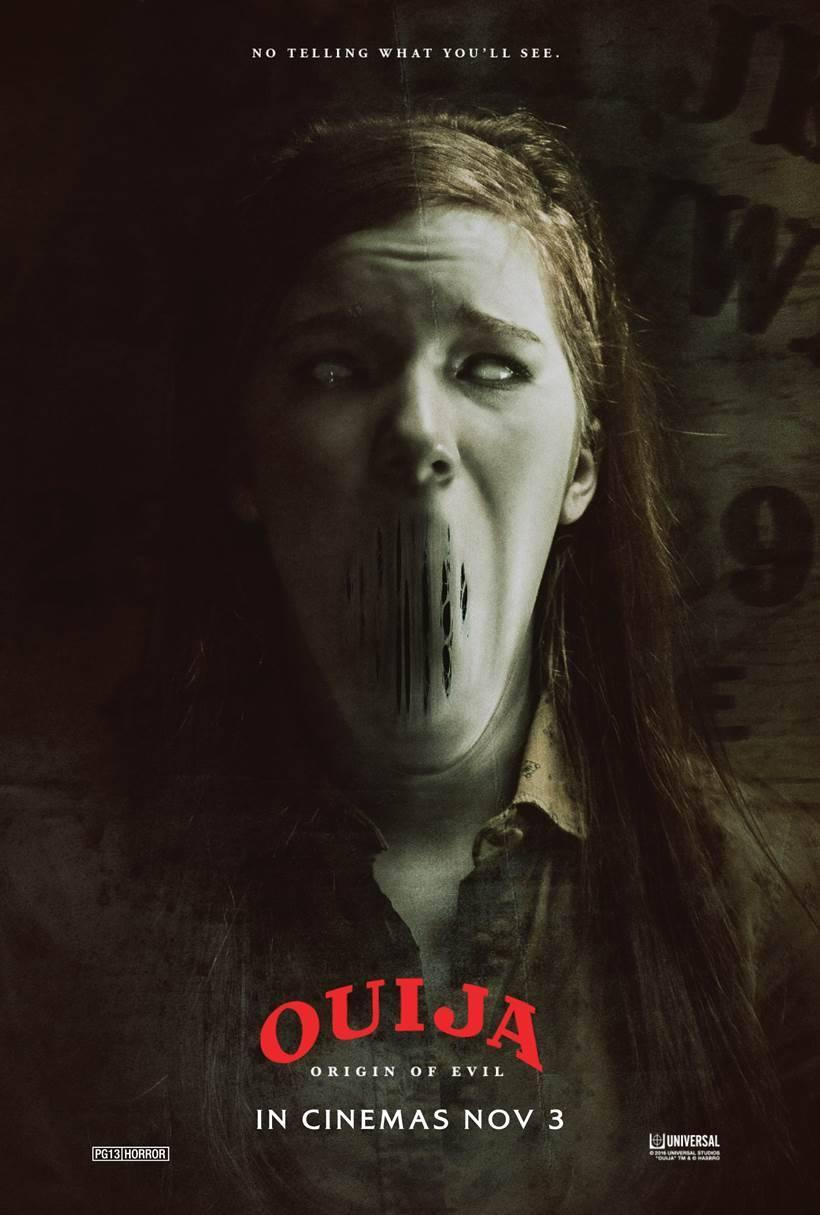 Ouijia: Origin of Evil (United International Pictures)