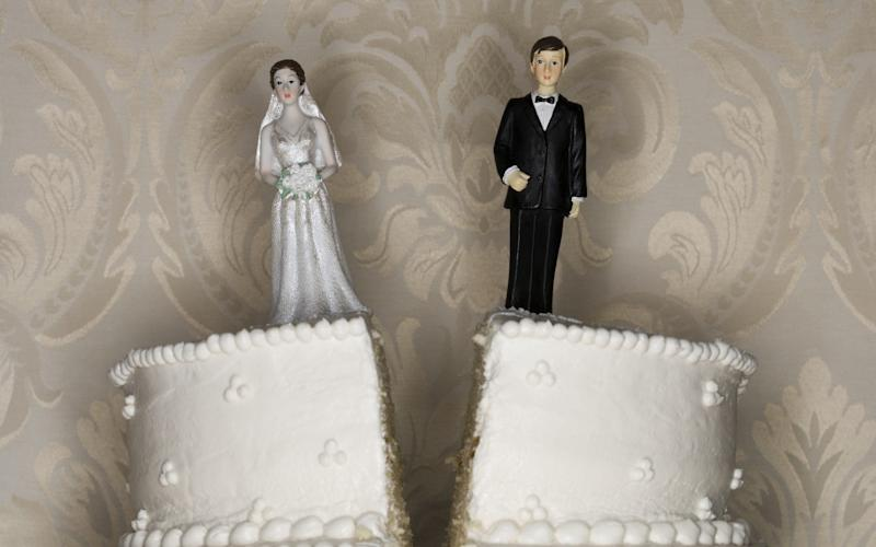 The modern marriage may need a rethink in these abnormal times