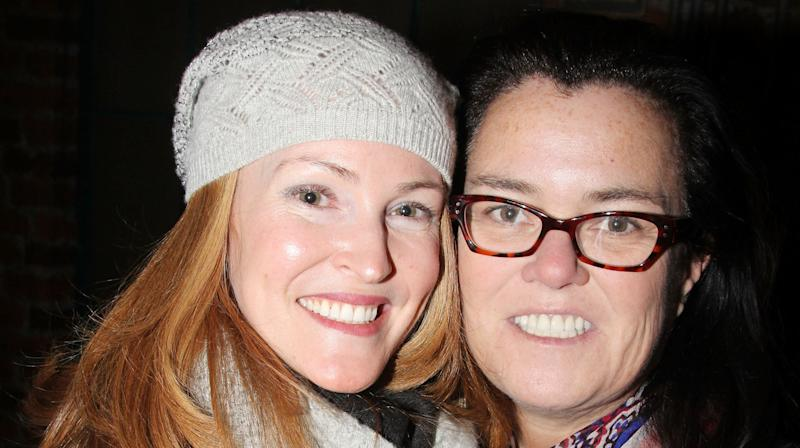 Michelle Rounds, Ex-Wife Of Rosie O'Donnell, Dead At 46
