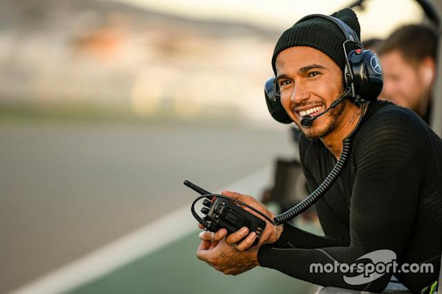 "Lewis Hamilton <span class=""copyright"">Monster Energy</span>"