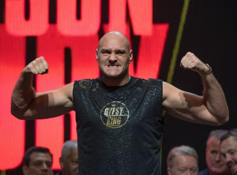 Britain's Tyson Fury is now a two-time world champion after defeating US boxer Deontay Wilder