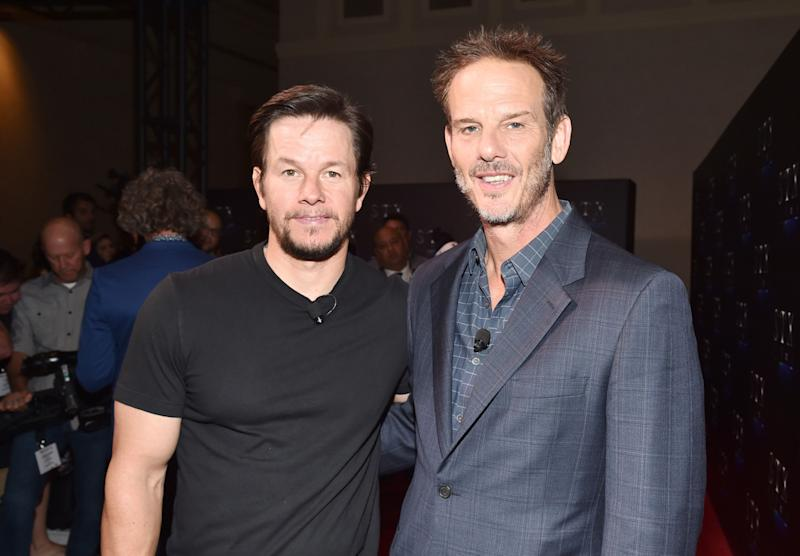 Mark Wahlberg, Hungry for a Franchise, Will Make His New Action Movie Mile 22 a Trilogy
