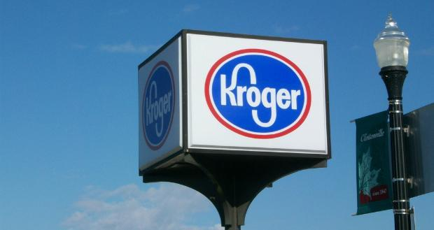 Why Did Kroger (KR) Stock Gain Today?